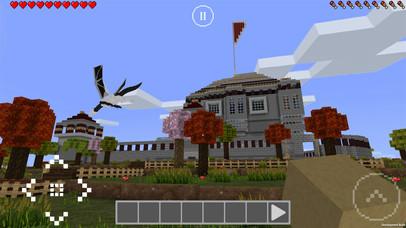 Cube Lands screenshot 3