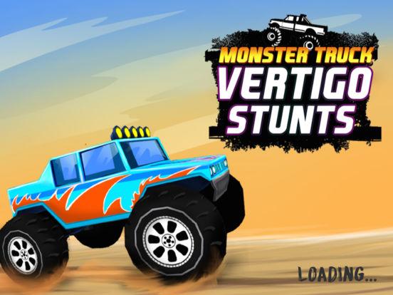 Monster Truck – Vertigo Stunts screenshot 6