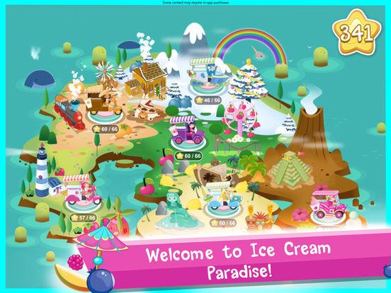 Strawberry Shortcake Ice Cream screenshot 9