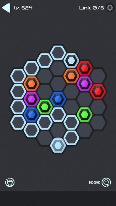 Star Link : HEXA screenshot 4