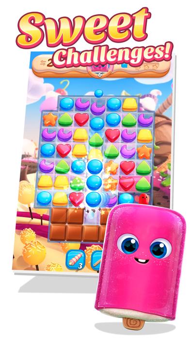 Cookie Jam Blast™ Match 3 Game screenshot 3
