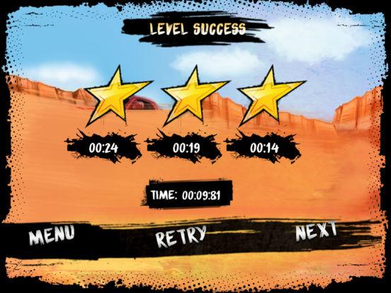 Monster Truck – Vertigo Stunts screenshot 10