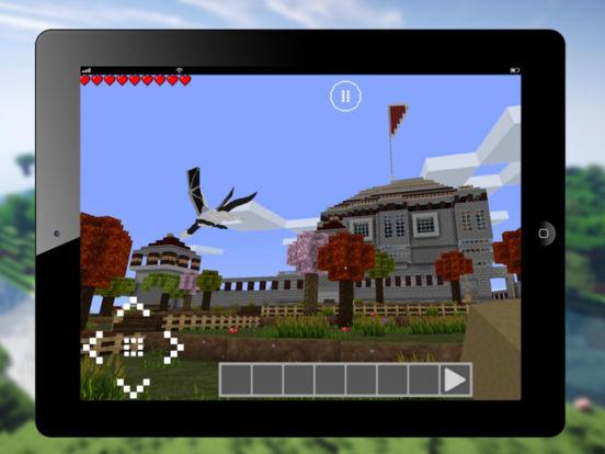 Cube Lands screenshot 6