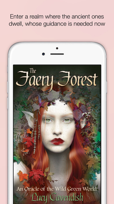 Faery Forest Oracle screenshot 1