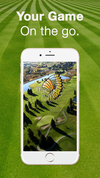 Wasatch Mountain Golf Course screenshot 1