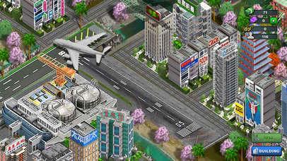 Airport Island®, Asia screenshot 2