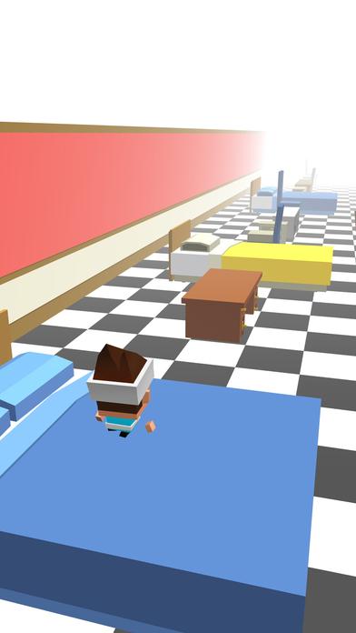 The Floor Is Lava screenshot 2