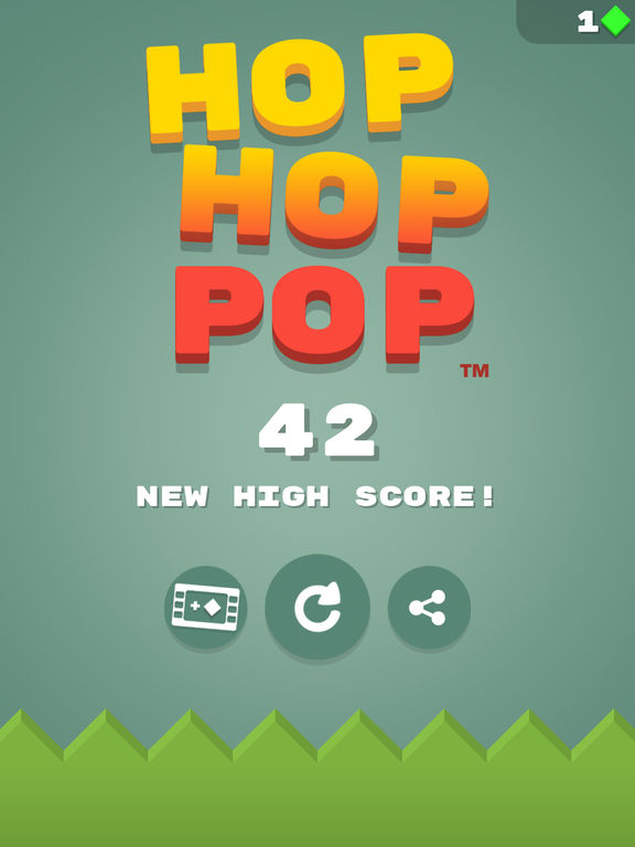 Hop Hop Pop screenshot 5