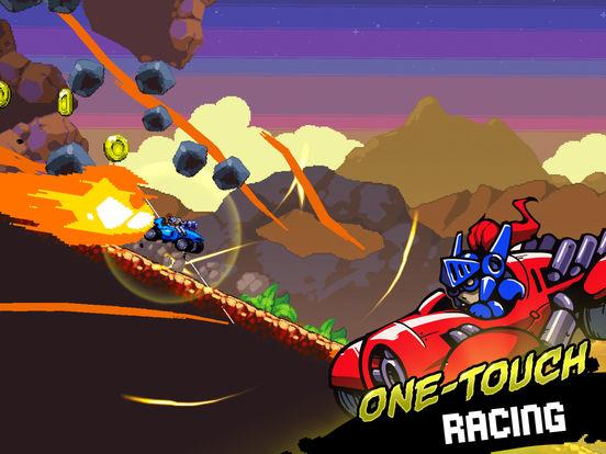 Road Warriors screenshot 7