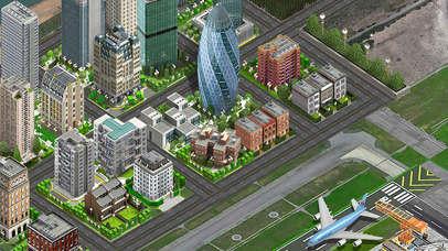 Airport Town screenshot 4