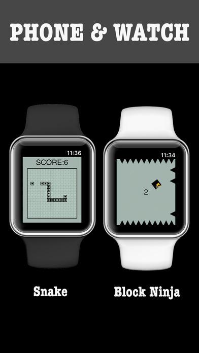 Watch Games Pack 2 screenshot 2