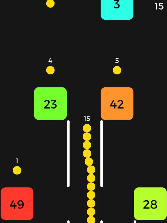Snake VS Block screenshot 7