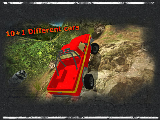 Off Road 4x4 screenshot 10