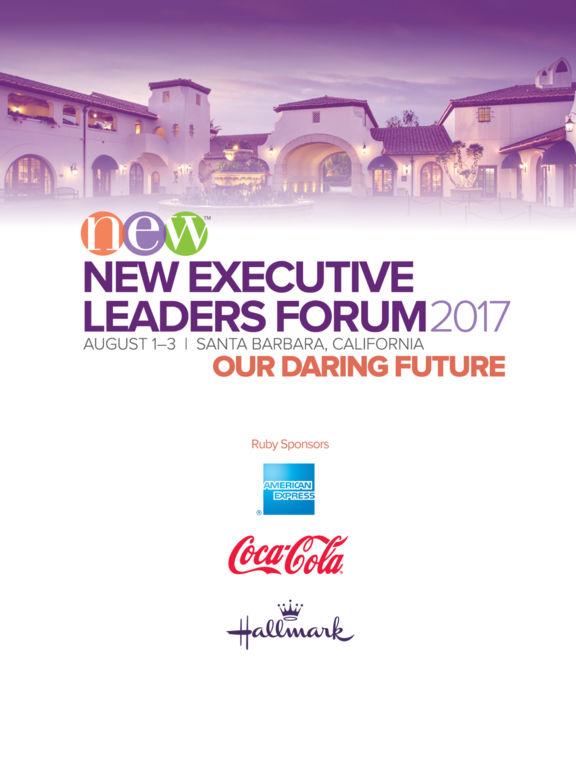 NEW Forum 2017 screenshot 3
