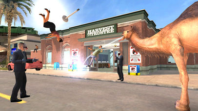 Goat Simulator PAYDAY screenshot 2