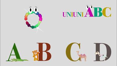 UniUni ABC screenshot 4