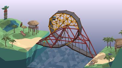 Poly Bridge screenshot 5