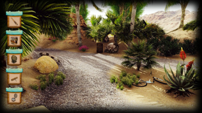 Escape The Island - Hidden Object Game screenshot 5