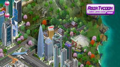Asian Tycoon™ - Far East 2 screenshot 5