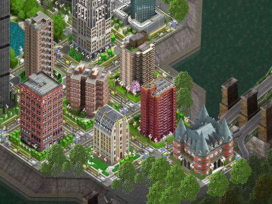New York Simulation screenshot 8