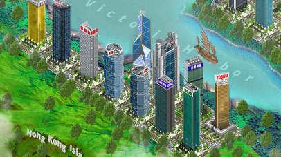 Hongkong Tycoon screenshot 2