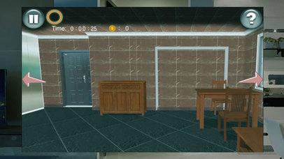 The trap of backroom 3 screenshot 3