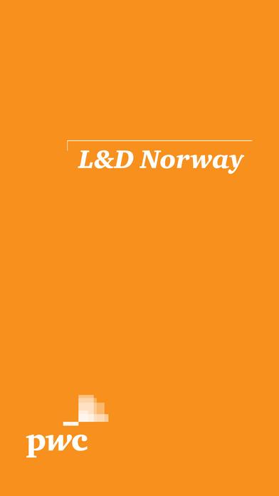 PwC L&D Norway screenshot 1