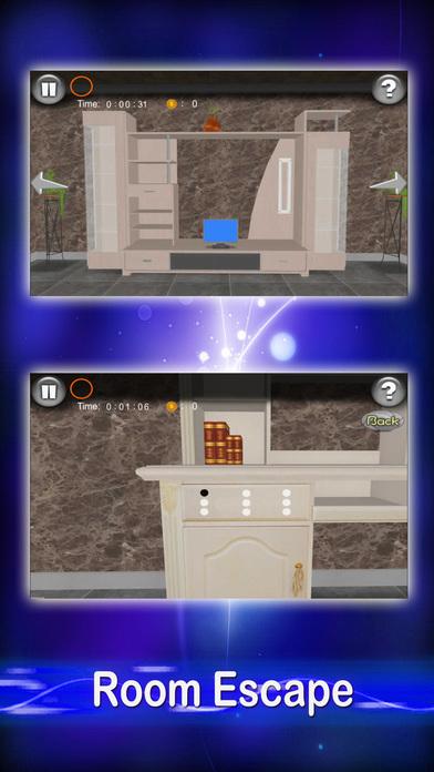 Escape 21 Small Rooms screenshot 2