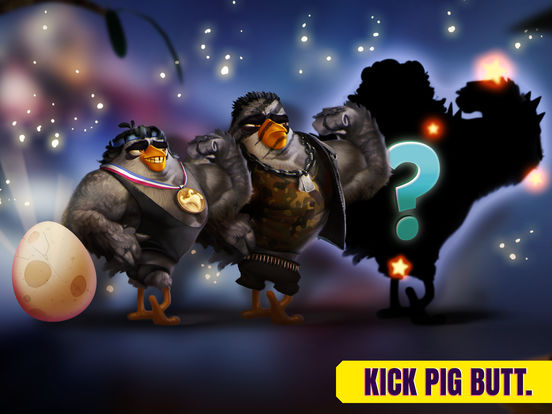Angry Birds Evolution screenshot 8