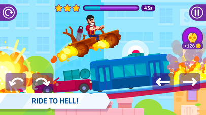 Happy Racing - Top Wheels Game (Ad Free) screenshot 2