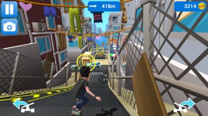 Faily Skater screenshot 4
