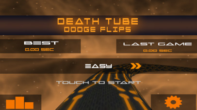 Death Tube - Dodge Flips screenshot 1