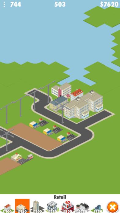 City 3d screenshot 1