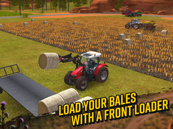 Farming Simulator 18 screenshot #5