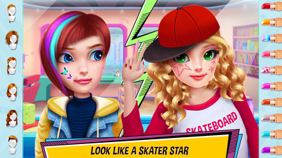 City Skater Board Master screenshot 5