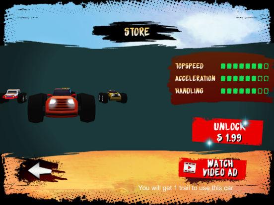 Monster Truck – Vertigo Stunts screenshot 8
