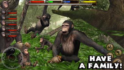 Ultimate Jungle Simulator screenshot 3