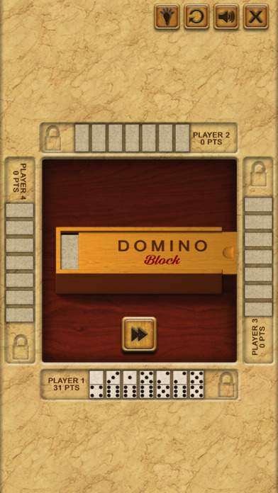 Domino Block screenshot 2