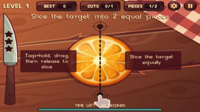 Chef Slash ® screenshot 2