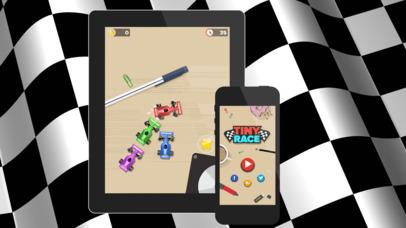 Tiny Race screenshot 2