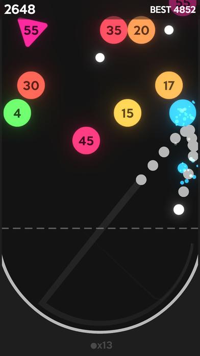 Ark O Ball screenshot 2