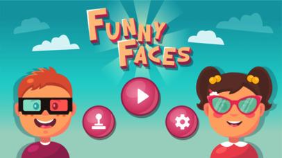 Funny Faces ® screenshot 5