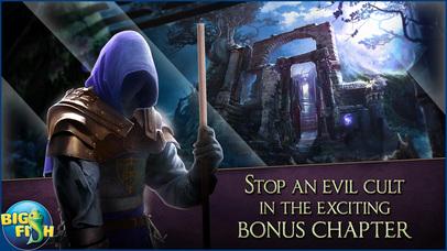 Grim Tales: Graywitch - Hidden Objects screenshot 4