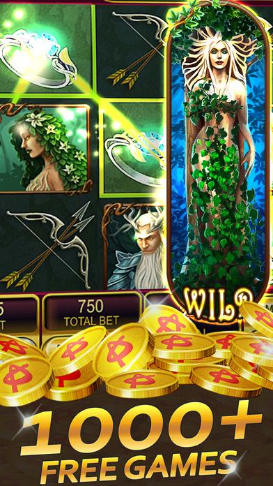 Vegas Casino: Slot Machines screenshot 3