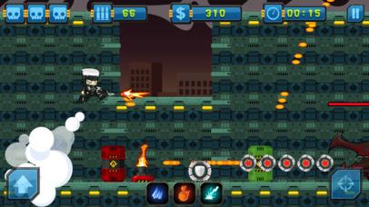 Alien Hunter ® screenshot 3