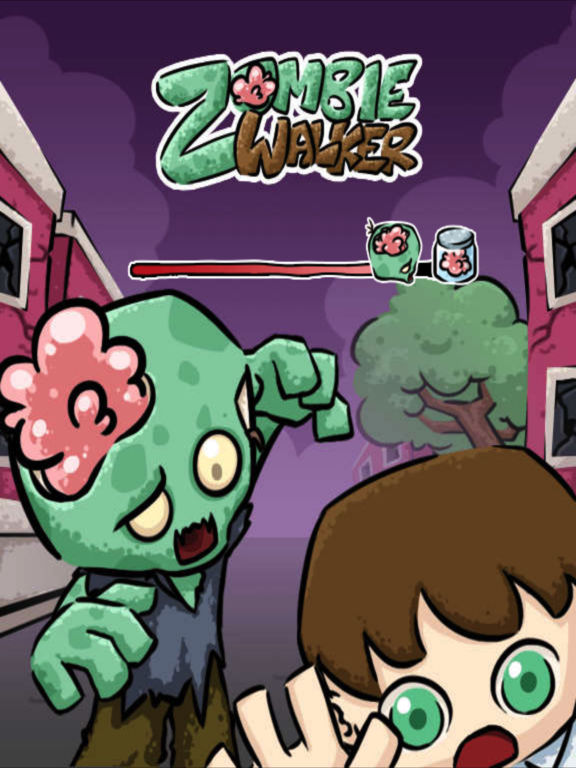 Zombie Walker ® screenshot 10