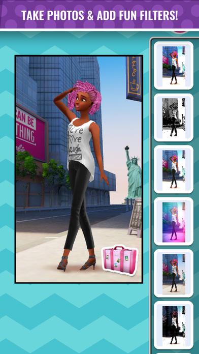 Barbie™ Fashion Closet screenshot 5
