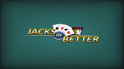 Jacks or Better ® screenshot 3