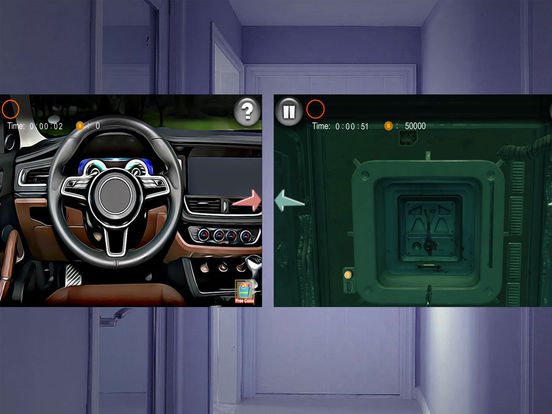 Escape car?room?dungeon?space? screenshot 5