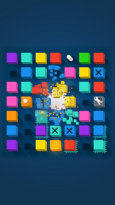 3 Cubes: Endless screenshot #4